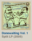 Donewaiting.com Vol. 1